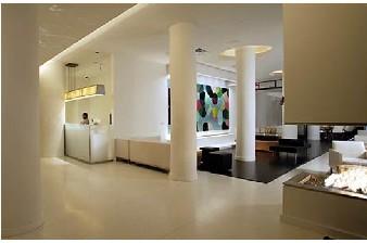 Chambers Hotel 3