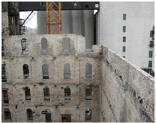 Humboldt Mill + Annex